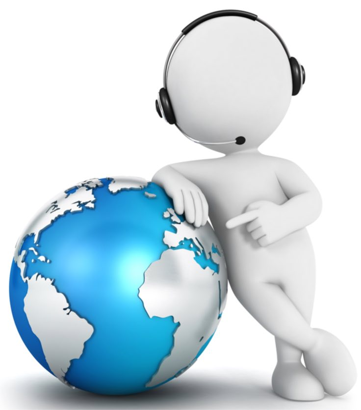 Certified Professional Translators & Interpreters In